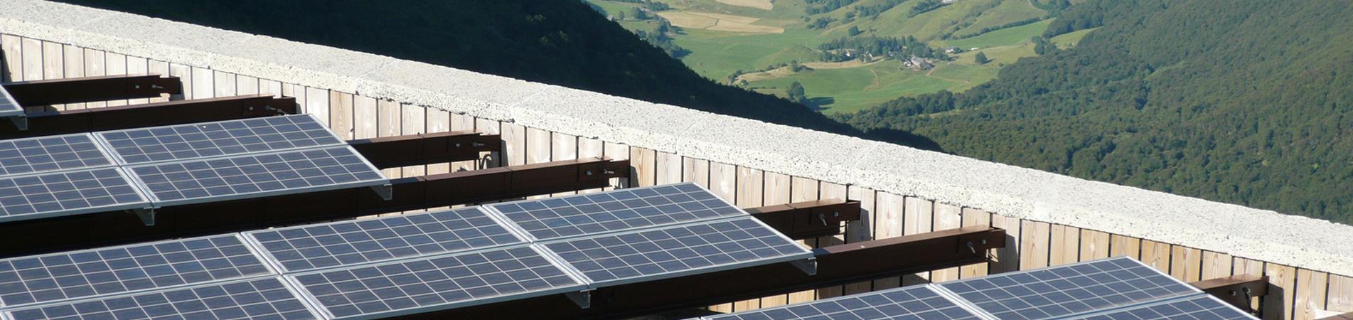 Solutions Photovoltaïque