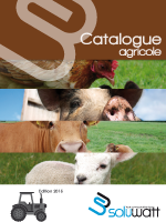 Solution agricole