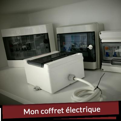 mon coffret lectrique solu watt. Black Bedroom Furniture Sets. Home Design Ideas