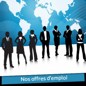 Nos offres d'emploi à Mâcon
