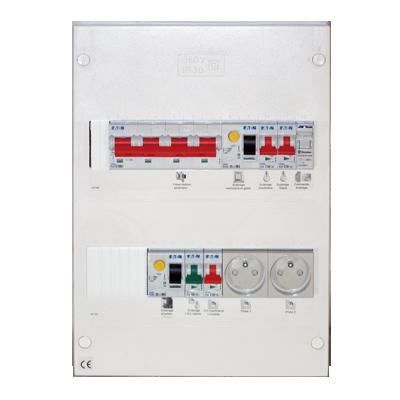 Coffret Machinerie Ascenseur Dtu Protection Et 233 Clairage