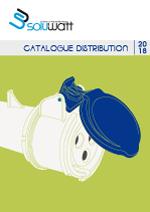 Catalogue produits Distribution