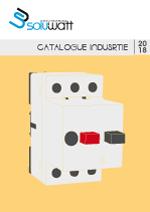 Catalogue produits Industrie