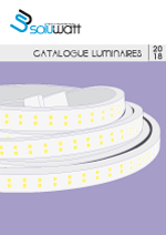 Catalogue produits Luminaire