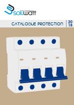 Catalogue produits Protection