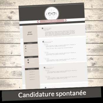 Candidature spontanée - SoluWatt à Mâcon