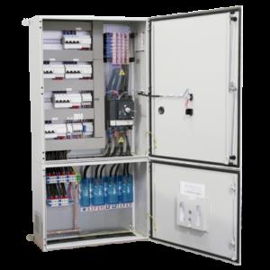 Armoire photovoltaique AC 250kVA