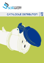 Catalogue produits Distribution