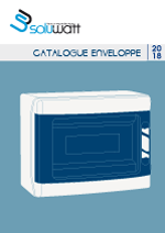 Catalogue produits Enveloppe
