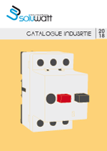 Catalogue produits Industrie
